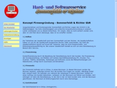 Hard- und Softwareservice